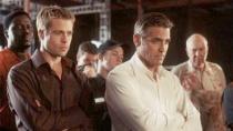 《十一罗汉》中文预告片 好莱坞巨星集结惊天盗窃