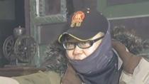 《成成烽火之骑兵第一师》片场直击-导演篇