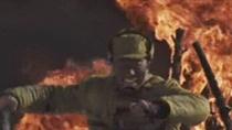 《成成烽火之骑兵第一师》片场直击-综合篇
