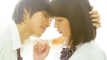 《只要你说你爱我》先导预告 川口春奈陷校园纯爱