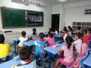 第十届北京青少年公益影节校园展映活动圆满结束