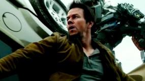 《变形金刚4》中文特辑 3D视效带来刺激感官体验