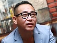 专访林保怡:演反派被章子怡暴打 接戏不看片酬