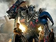 香港票房:《变形金刚4》力压《驯龙高手2》蝉联