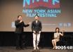 李政宰亮相纽约亚洲电影节 《新世界》等片展映