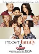 摩登家庭 第一季