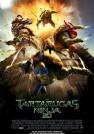 K. Todd Freeman-忍者神龟:变种时代
