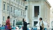 《小时代3》郭采洁客串过导演瘾 谢依霖秀英文