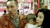 《朱丽叶与梁山伯》片段 吴镇宇照顾婴儿手忙脚乱