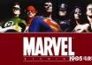 漫威公布宏大计划 五部电影定档将与DC银幕打擂
