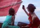 王菲过45岁生日晒素颜自拍 盘点海量微博美照