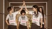 《小时代3》票房口碑双丰收 粉丝电影前景无限