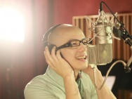 平安献唱《丛林之王》中文主题曲 电影8.14上映