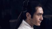 《新白发魔女传》片场揭秘 黄晓明冒严寒拍戏较真
