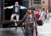 《加勒比海盗5》新映期敲定 2017年暑期档归来