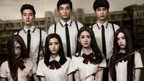 《碟仙诡谭》终极预告发布 青春惊悚血洗鬼节档