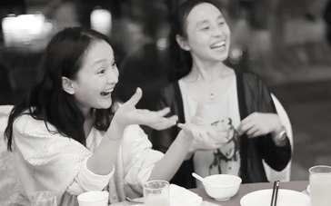 《有一天》发纪录片预告 大明星与小朋友温暖呈现
