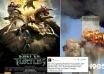 《忍者神龟》争议海报联想9.11 派拉蒙为此致歉