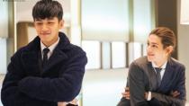 《小时代3》曝绝密删减片段 郭采洁谎报罩杯