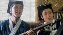 《笑傲江湖》经典片段 《沧海一声笑》豪情万丈