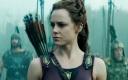 《宙斯之子》人物特辑 女猎手战场射箭英勇无敌