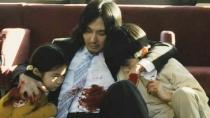 《真幌站前狂骚曲》中文预告 松田龙平遭劫匪枪击