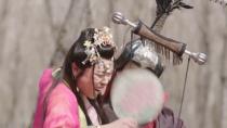 《江湖论剑实录》曝光片花 揭幕众主演爆笑NG镜头