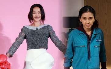 219期:《早更女友》周迅甜蜜亮相 杨颖变女汉子