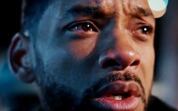 《我是传奇》预告片 威尔·史密斯救世重担在肩