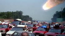 《天地大冲撞》预告片 巨型彗星来袭人类危在旦夕