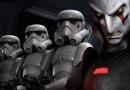 《星球大战7》各路传言汇总 反派登场主角换装