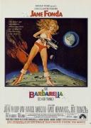 太空英雌芭芭丽娜