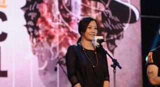 郝蕾加入秀萌娃大部队 将赴威尼斯电影节宣传新作