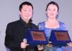 贾樟柯、赵涛意电影节获奖 属二人首次同台领奖