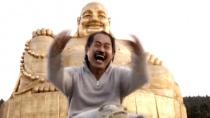 《神通佛影》发布终极预告 寺庙夺宝悬疑惊魂
