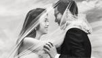 汤唯金泰勇婚纱照曝光 宣布正式结为夫妻