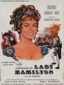 汉密尔顿夫人的爱