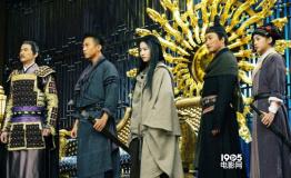 《四大名捕大结局》8月22日公映 6大看点揭秘