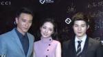 《小时代4》公映日期受关注 陈学冬称自己不是男神