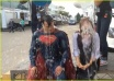 """""""超人""""卡维尔完成冰桶挑战 亚当斯陪伴左右"""