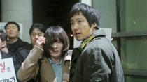 《举报者》中文预告片 朴海日揭露学术造假真相