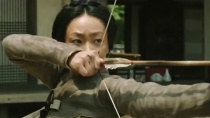 《群盗》精彩预告片 朝鲜民族的绝望战乱年代