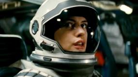 《星际穿越》新曝宣传片 海瑟薇搭档马修太空之旅
