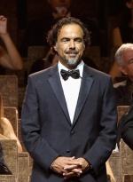 威尼斯开幕片《鸟人》首映  艾玛冈萨雷斯齐亮相