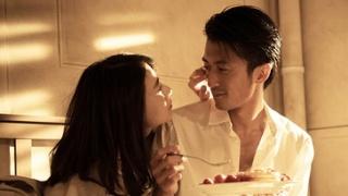 《一生一世》北京首映礼 谢霆锋大方公布择偶标准