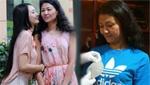 母女一同参加胸模大赛 48岁母亲风韵犹存
