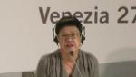 威尼斯评委会成员亮相 许鞍华备受中国媒体关注