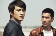"""《痞子英雄2》赵又廷玩""""滑""""技 林更新变陪练"""