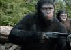 《猩球崛起2》迟映观众仍买账 首日票房9300万