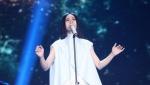 尚雯婕献唱《画出我世界》 个性女王霸气高歌